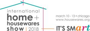 International Home and Housewares Show 2018 Chicago