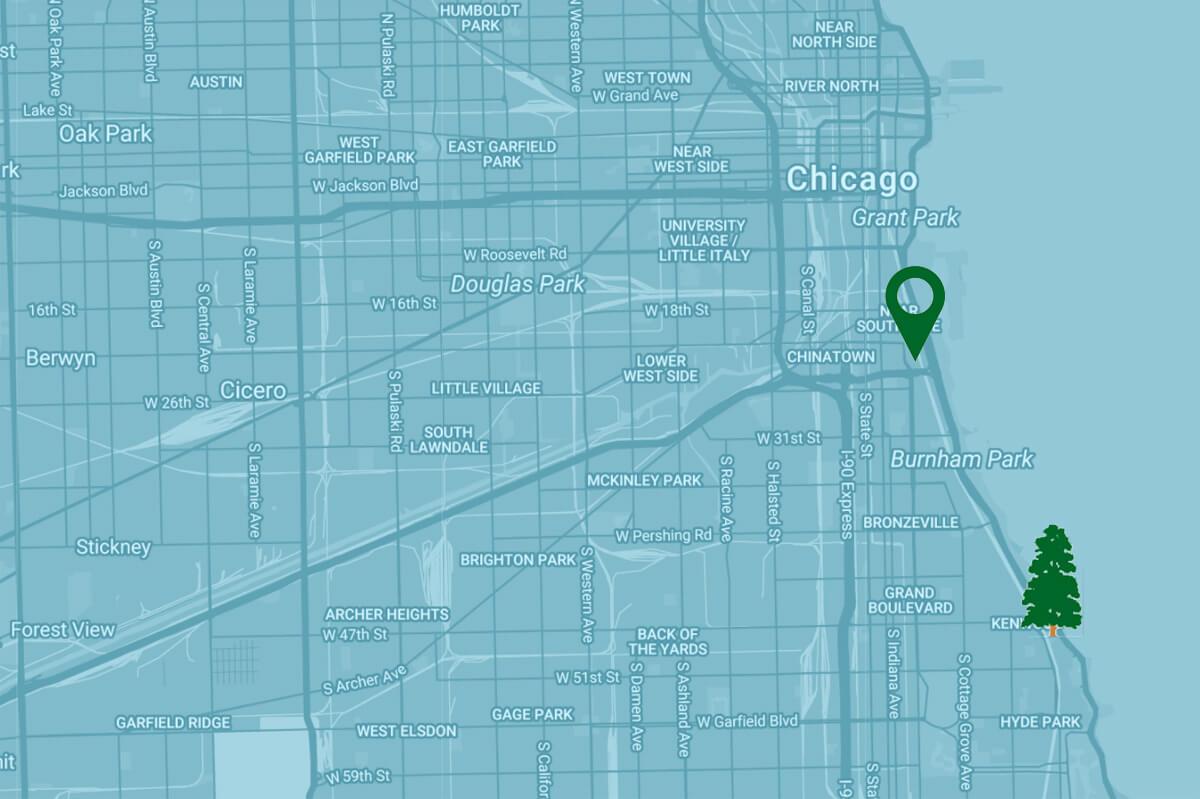 McCormick | Chicago Lake Shore Hotel