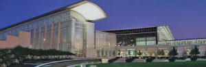 McCormick Convention Center