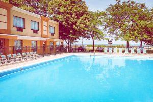 Property Photo - Outdoor Pool