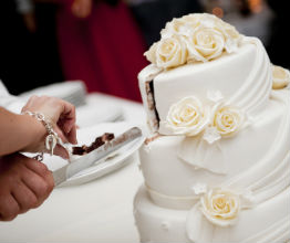 Chicago hotel wedding package